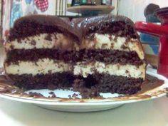 Montignac cheese cake