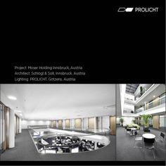 Innsbruck, Lighting Design, Flat Screen, Light Design, Blood Plasma, Flatscreen, Dish Display