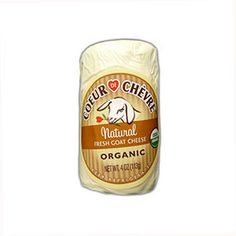 Organic Fresh Goat Cheese