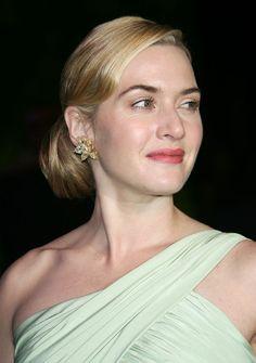 Kate Winslet Photo - 2007 Vanity Fair Oscar Party