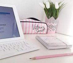 #pink #victoriassecret #fresh #clean