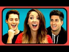 If you are a true Directioner Watch this!!!!!!!!!! Youtubers react to BSE!!!!!!! Omfg this video has like all my favorite youtubers!!!!!!!!! Heck yeah!!!! :D
