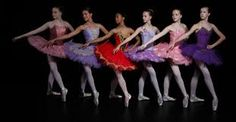 Image result for ballet training