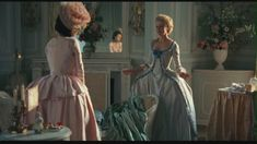 Maggie A. uploaded this image to 'Marie-Antoinette/ohcapmarie/blue stripe'.  See the album on Photobucket.