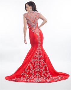 Rachel Allen Pageant Dresses