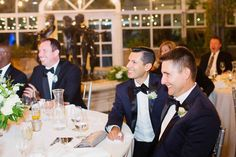 california gay wedding reception toasts