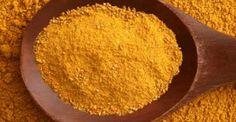 Curry: tutte le proprietà curative e i benefici