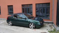 golf 4 cabriolet tuning - Google Search