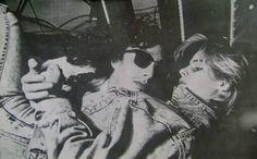 Fito y Fabi ❤  Fito Páez y Fabiana Cantilo