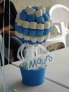 ... perfecto para tu decoración de cumpleaños, bautizo o baby shower