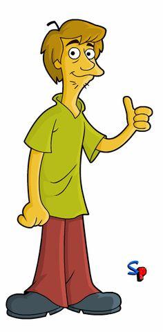 Scooby Doo Shaggy DC+Marvel+Mas+Simpson 6.0, Taringa Descargas Gratis