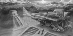 ancient astronaut theory explained - photo #39