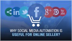 Why social media automation is useful for online seller? https://socialpilot.co/blog/why-social-media-automation-is-useful-for-online-seller/