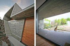 Casa da ladeira  Oficina d'Arquitetura  serra da Freita