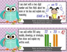 OWL theme 1st Grade Common Core Standard posters / I CAN format / JPEGS / MS Word / ELA and MATH / blank cards to make your own Science & Social Studies / Use JPEGS to print different sizes or insert JPEG into PowerPoints, worksheets you create or Interactive notebooks / ARTrageous Fun