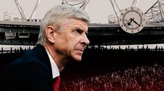 Is Arsene Wenger out of time at Arsenal?   Read more at  http://www.skysports.com/football/news/11670/10278799/is-arsene-wenger-out-of-time-at-arsenal