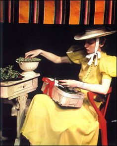 1937 Model: Rosemary Chance,  fashion shot for Yevonde Cumbers Middleton, an English photographer, who pioneered the use of color in portrait ...  1937 | Fashion images, Vintage photography, Vintage outfitswww.pinterest.ca › pin  400 × 501 - Model: Rosemary Chance, What a fashion shot for Yevonde Cumbers Middleton was an English photographer, who pioneered the use of colour in portrait ... Page Navigation 1 2 3 4 5 6 Next