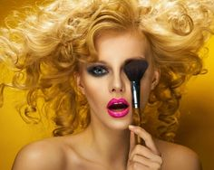 Modèle secret Makeover Cette Victoria vous donnera envie Hair Extensions