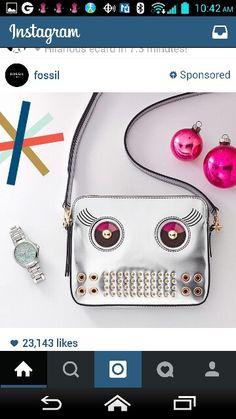 Jetson purse