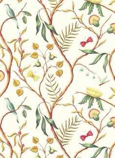Lewis and Wood fabric available at Sue Foster Interiors, Emsworth www.suefoster.co.uk