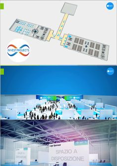 Engineered for Business: Campus Party21-23072016INVESTPROJECTS . Our Hub in...