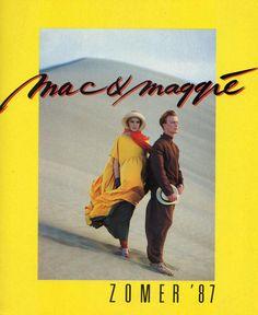 Mac & Maggie <3