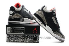 Big Discount 66 OFF Mens Air Jordan III Retro BaQcY