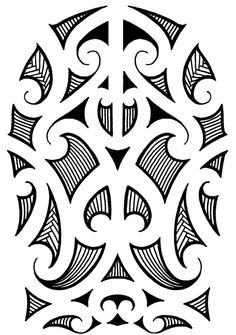 The tattoo maori , or Maori, is a part of the household of tribal tattoos . It takes its title from the Polynesian tribe maori , one of many indigenous peoples residing in Polynesia, New Maori Tattoos, Polynesian Tribal Tattoos, Hawaiianisches Tattoo, Tribal Arm Tattoos, Epic Tattoo, Tattoo Motive, Samoan Tattoo, Tattos, Maori Designs