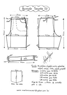 Sewing Shorts, Diy Shorts, Sewing Clothes, E 38, Make Your Own Clothes, Creation Couture, Sewing Class, Indian Designer Outfits, Dress Sewing Patterns