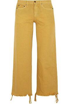 SIMON MILLER . #simonmiller #cloth #jeans