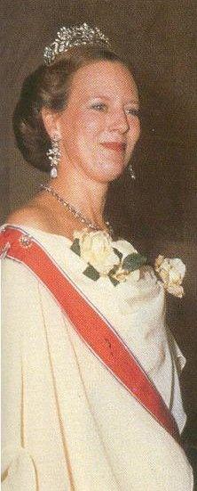 Kingdom Of Denmark, Queen Margrethe Ii, Royals, Sari, Fashion, Head Bands, Saree, Moda, Fashion Styles