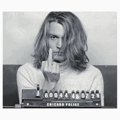 Johnny Depp Blow t shirt