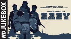'Baby' Full Audio Songs JUKEBOX | Releasing 23rd January 2015 #Baby #CinePark #Valsad