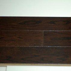 Bruce hardwood 3 inch x 3 8 inch ao oak barista brown for Goodfellow bamboo flooring