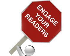 Excellent #Content Will Engage Readers
