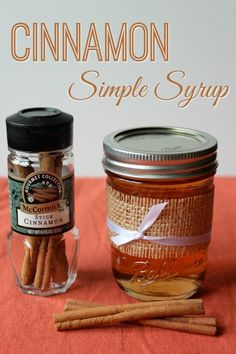 About Use this Cinnamon Simple Syrup in your morning coffee, iced tea and evening cocktails. Or brush it on unfrosted cake layers to add moisture. Ingredients c. Cordial, Cocktail Drinks, Cocktails, Cinnamon Spice, Liqueur, Sweet Sauce, Simple Syrup, Homemade Gifts, Holiday Recipes
