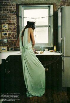 the pursuit aesthetic; summer wear #dress