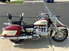 New & Pre-Owned Motorcycle, ATV, Snowmobile Dealer Motorcycle Tattoos, Motorcycle Bike, Honda Valkyrie, Vintage Honda Motorcycles, Motorcycle Windshields, Cycle Ride, Honda Shadow, Big Rig Trucks, Classic Bikes