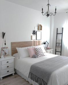 55 pretty pink bedroom ideas for your lovely daughter 46 Girl Bedroom Designs Bedroom Daughter Ideas Lovely pink Pretty Cute Bedroom Ideas, Girl Bedroom Designs, Awesome Bedrooms, Bedroom Themes, Home Decor Bedroom, Modern Bedroom, Earthy Bedroom, Girls Bedroom, Teenage Bedrooms