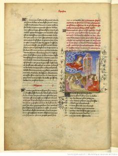 L'Epistre Othea à Hector, fol Books, Footprint, Libros, Book, Book Illustrations, Libri