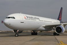 Brussels Airlines http://jamaero.com/airlines/Aviakompaniya-Brussels_Airlines-Belgiya