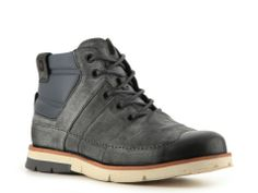 Tsubo Men's Tung Boot $140 at DSW