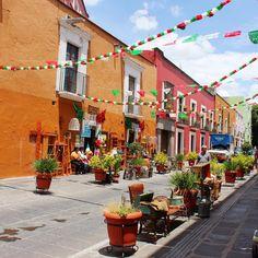 20 cosas que tienes que hacer en la ciudad de Puebla antes de morir - Matador Español