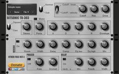 193 Best VST images in 2019 | Instruments, Tools, Music