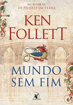 Mundo sem fim eBook: Ken Follett: