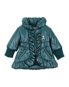 I found this great PICCOLISSIMI DI PETIT Synthetic Down Jacket on yoox.com. Click on the image above to get a coupon code for Free Standard Shipping on your next order. #yoox