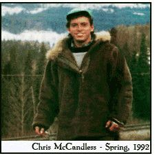 christopher mccandless a transcendental philosopher Enjoy the best christopher mccandless quotes at brainyquote quotations by  christopher mccandless, american explorer, born 1968 share with your friends.