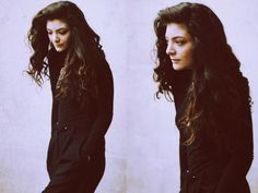 Lorde // London // Nov. 2013
