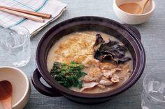 おいしく食べて、キレイにやせる。「デトックス薬膳鍋」はいかが?【オレンジページnet】プロに教わる簡単おいしい献立レシピ