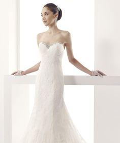 Wedding Dress Jolies Jonina JOAB15484IV 2015